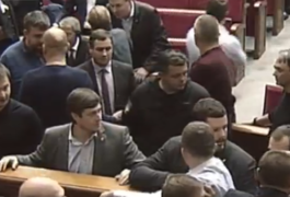 Верховна Рада продовжила на рік особливий статус в ОРДЛО