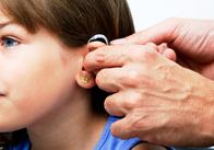 Для житомирських лікарень придбали дитячих слухових апаратів майже на 400 тисяч