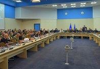 """Комітет НАТО ухвалив проект резолюції, який роширює допомогу країнам-партнерам та прирівнює РФ до """"Ісламської держави"""""""