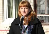 Сестра дружини віце-прем'єр-міністра стала в.о. начальника управління культури Житомирської ОДА