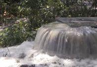 У Житомирі може статися чергова біда через прорив каналізаційного колектора - тепер в районі Крошні. Створена робоча група