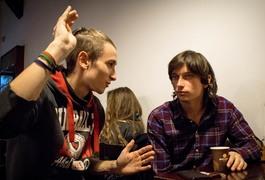 Житомирський гурт «VICTORIA»: «Ми маємо спільні мрії та цілі – це головне!»