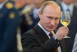 Путін дав добро іноземцям у російській армії воювати за межами РФ