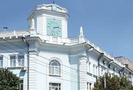Управління транспорту і зв'язку Житомирської міської ради отримало на три місяці нового керівника. А може й на довше