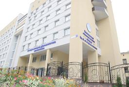 В обласній лікарні Житомира закупили медикаменти для надання допомоги учасникам АТО