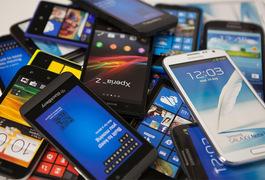 Найбільший попит серед смартфонів