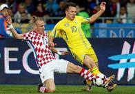 Україна не змогла пробитися на чемпіонат світу