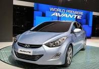 10 кращих автомобілів 2011