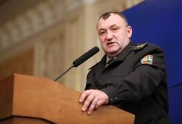 Підозрюваний НАБУ у розтраті держкоштів заступник Міністра оборони має квартиру у Житомирі