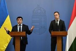 Невгамовна Угорщина: після зустрічі глав МЗС там знову заявили, що блокуватимуть євроінтеграцію України