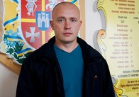 В Житомирській ОДА з'явився радник з питань учасників бойових дій в АТО