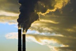 Скільки податків сплатили підприємства Житомирщини за забруднення атмосфери та води