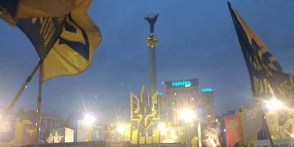 У Києві на Покрову починається Марш Слави патріотів. Оновлено