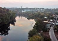 ФОП займеться будівництвом пішохідного маршруту до річки Кам'янки у Житомирі