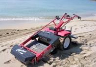"""В КП """"Парк"""" придбали машину для прибирання пляжів у Гідропарку Житомира"""