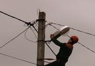 Фірма з Київщини замінить освітлення вулиць у центрі Житомира