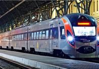 """З грудня """"Укрзалізниця"""" запускає два нових потяга до ЄС"""