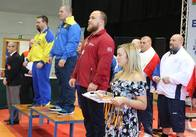 7 медалей від збірної, 5 місце житомирянина - завершився Чемпіонат Європи з жиму лежачи