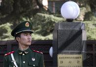 Китайці розробили лазерну зброю для боротьби з терористами