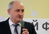 Володимир Ширма відвідав Житомирський Форум регіонального розвитку