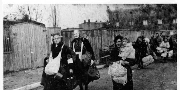 Ніщо не забуто: сьогодні 70-і роковини масової депортації радянською владою українців до Сибіру