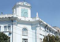 Влада Житомира нагородила нагрудними знаками двох польських президентів міст