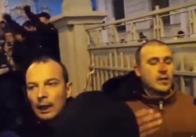 Атовця з Житомира, якого вдарив нардеп Соболєв, взяли під нічний домашній арешт на два місяці