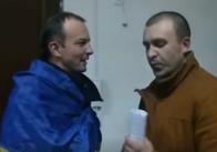 """Житомирський """"кіборг"""" розповів подробиці інциденту з Соболєвим, а нардеп попросив у нього пробачення. Відео"""