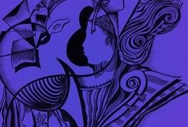 У Житомирі відкриється космічна виставка графіки Артура Хачатряна