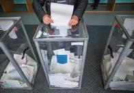 """На Житомирщині чотири ТВК не подають дані про явку виборців. По іншим є """"свіжі"""" дані"""