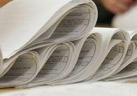 Вибори в ОТГ: у Житомирській області виборці рвали бюлетені і носили їх додому
