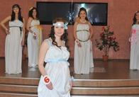 В Житомирі пройшов благодійний аукціон та конкурс краси серед вагітних житомирянок (фоторепортаж)