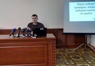 """Вибори в ОТГ: перші результати з'являться завтра - """"Опора"""" у Житомирі"""