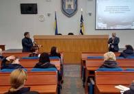 Сухомлин і Безбородов зібрали підприємців Михайлівської