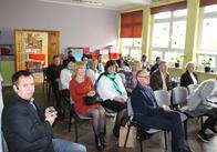 14 освітян з ОТГ Житомирщини відвідали Польщу й перейняли досвід оптимізації освіти