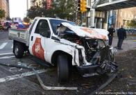 Трамп закликав стратити терориста, який вбив 8 людей у Нью-Йорку