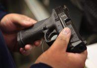 Депутати обласної ради звернулись до ВР щодо права громадян на носіння короткоствольної вогнепальної зброї