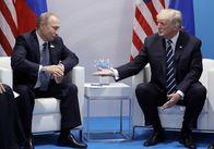 Трамп хоче поговорити про Україну з Путіним