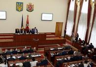 Житомирська обласна рада призначила 9 керівників комунальних підприємств