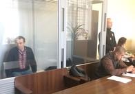 У Житомирі продовжується суд над прокремлівським блогером. Фото