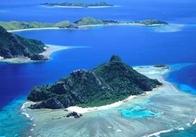 Франція відпускає Нову Каледонію в Незалежність