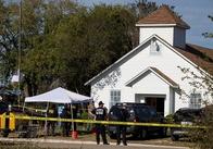"""""""Різня по-техаські"""": 26-річний американець застрелив 27 людей у баптистській церкві"""