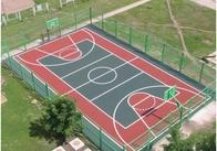 Депутат від БПП побудує за 1,2 мільйони баскетбольне поле в Житомирській області. Додано