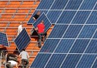 На Житомирщині новим власникам сонячних батарей відшкодують частину їх вартості