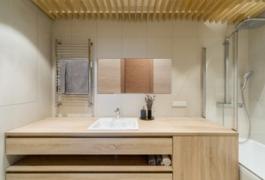 Як швидко зробити ремонт у ванній кімнаті