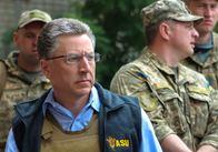 Росія має два варіанти дій на Донбасі - спецпредставник США