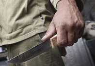 На Житомирщині п'яний чоловік зарізав ножем свого майбутнього зятя