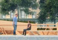 Показали найкращий проект оновлення громадського простору у Житомирі