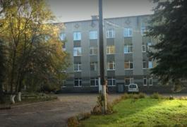 Житомирська фірма зробить ремонт двох блоків районної лікарні у Станішівці