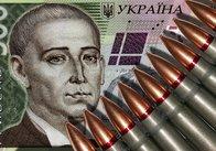 На Житомирщині за 10 місяців зросли податки від військового збору